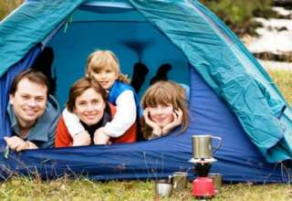6 Fun Things to Do with Kids while Camping
