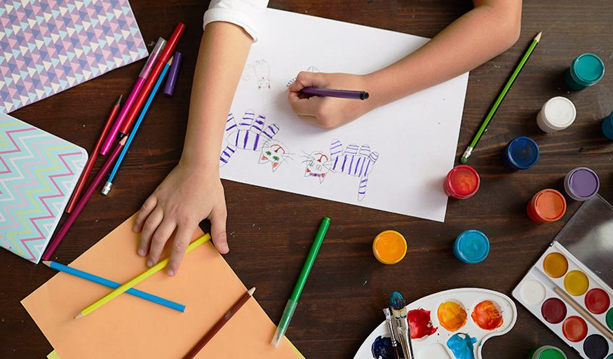 Fun Things to Do with Kids During Covid Ideas